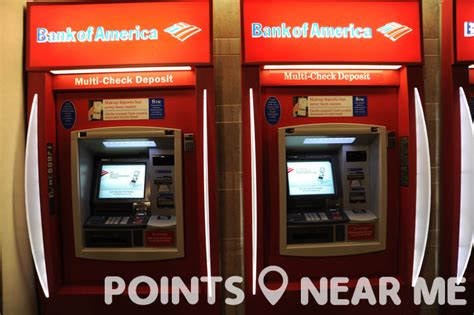 bank machine near me bank of america atm near me points near me