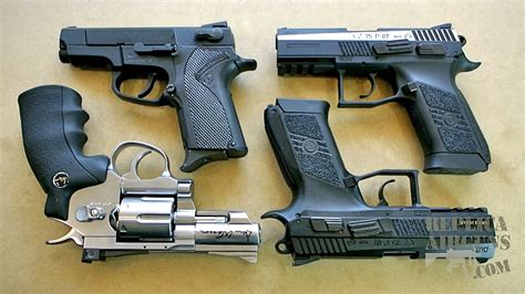 Harga Make Bb bb guns versus airsoft guns