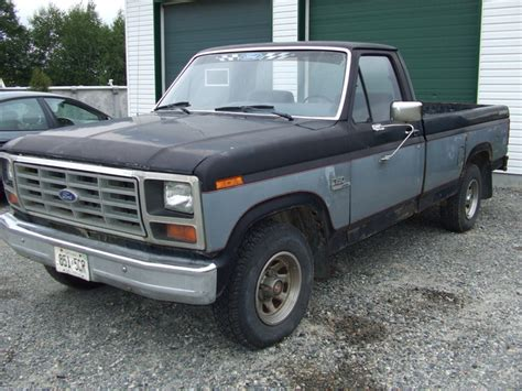 1986 ford f 100 pictures cargurus