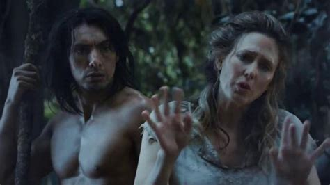 Geico Commercial Actress Tarzan | who is the actress playing jane in the geico tarzan
