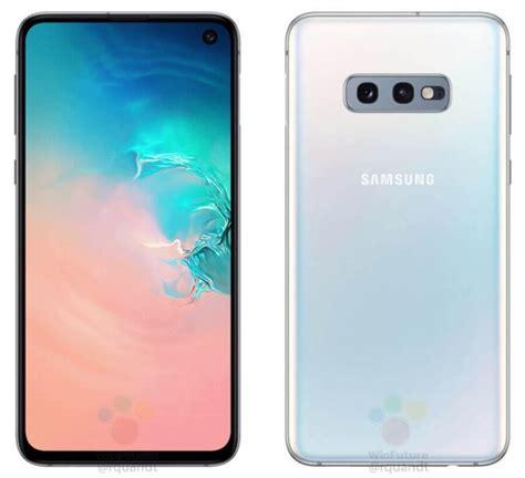 Samsung Galaxy S10 Korean Version by Samsung Galaxy S10e S10 Y S10 Plus Filtradas Caracter 237 Sticas Y Precios