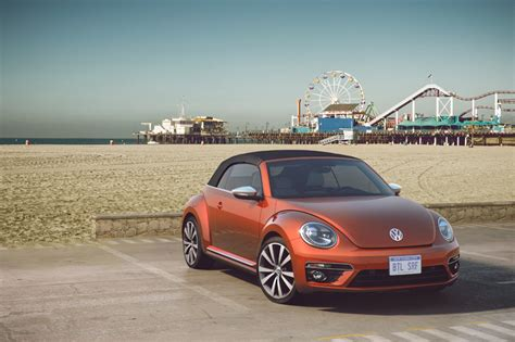 volkswagen beetle special edition concepts shown   york auto show