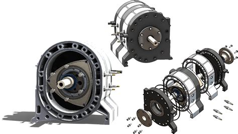 solidworks tutorial gearbox solidworks tutorial 274 wankel engine introduction to
