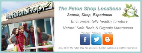 futon shop locations futon shop locations in california futon shipping