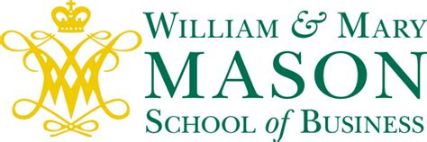 William And Mba Courses march 28 2017