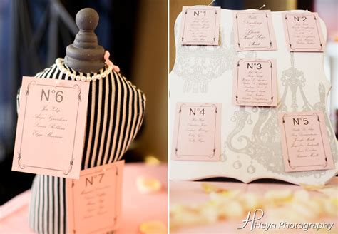 Chanel Bridal Shower by 1000 Images About Coco Chanel Bridal Shower On