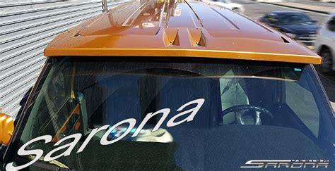 custom ford econoline van  styles sun visor
