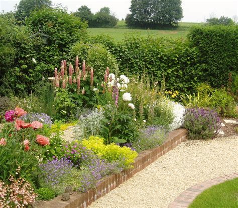 how to design a cottage garden country cottage middlemass garden design