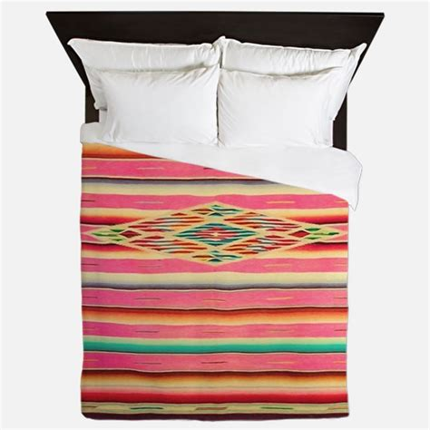 serape bedding serape duvet covers pillow cases more