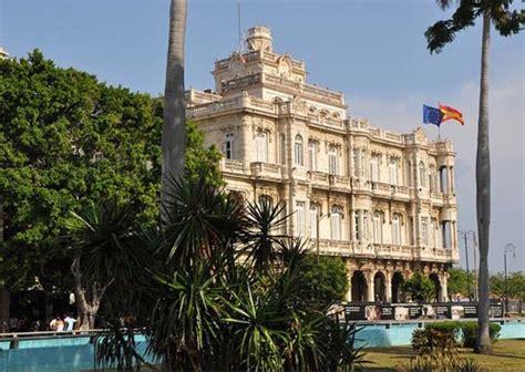 consolato italiano spagna ambasciata a cuba