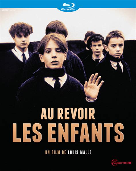 au revoir les enfants 3125972620 au revoir les enfants blu ray louis malle dvd france loisirs