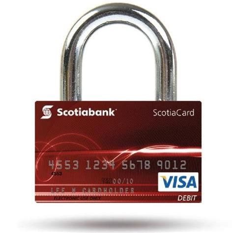 Scotiabank Visa Gift Card - expiry date on debit card