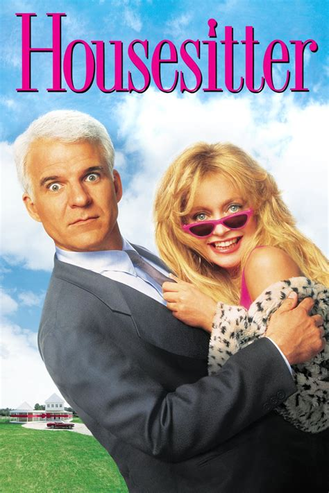 house sitter movie housesitter 1992 posters the movie database tmdb