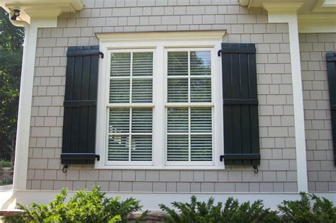 Decorative Windows For Houses Designs Exterior Shutters Add Value And Increase The Appeal Of Your House Interior Design Explained