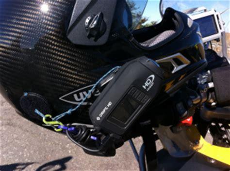 Motorcycle Helmet Camera Reviews: The Drift Motorcycle