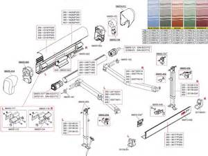 faulkner awning parts awning parts diagram 2017 2018 best cars reviews