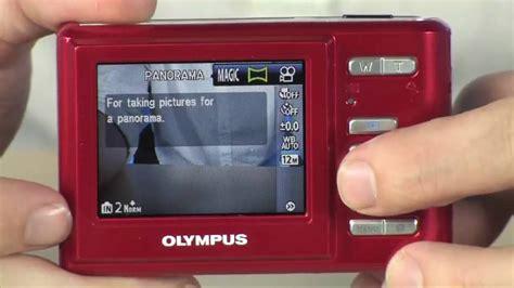 Kamera Olympus T 100 olympus t 100 227460 digital