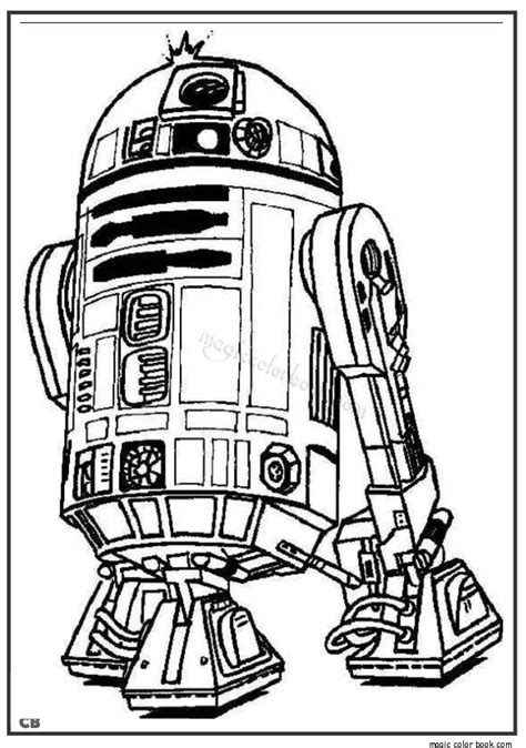 r2d2 coloring pages printable star wars coloring pages r2d2 az coloring pages