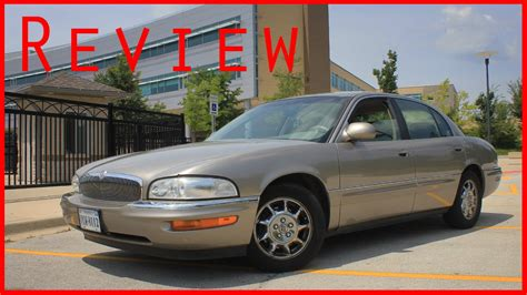 buick park avenue ultra 2000 buick park avenue ultra review