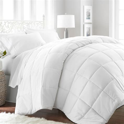 fluffing a down comforter hotel collection premium ultra plush down alternative