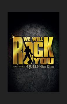 We Buy Gift Cards Fresno - we will rock you national tour engagements broadway com