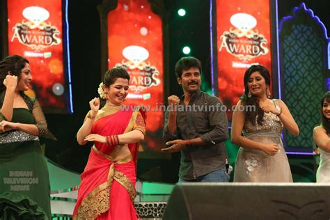 vijay awards vijay television awards 2014 list of winners and images