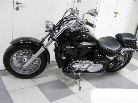 2005 Suzuki Intruder Used 2005 Suzuki Intruder 800 Photos 800cc For Sale