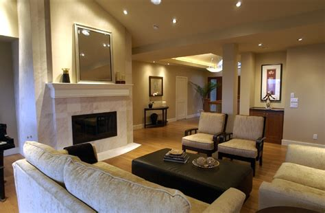 Living Rooms With Vaulted Ceilings Vaulted Ceiling Living Room For The Home Pinterest