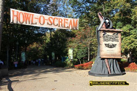 Busch Gardens Howl O Scream Williamsburg by Busch Gardens Williamsburg Howl O Scream 2010