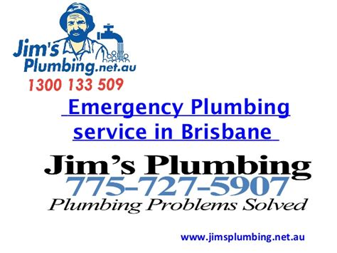 24 Hr Plumbing Service by 24hr Emergency Plumbing Services Brisbane