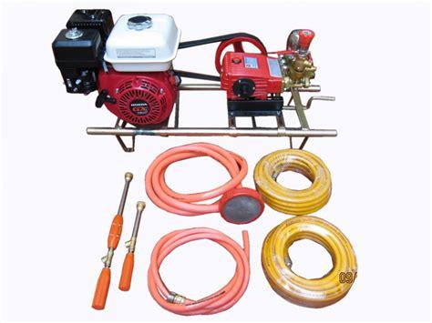 Paket Mesin Cuci Motor jual harga spesifikasi paket usaha cuci steam indoteknik