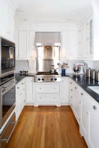 Galley Kitchen Renovation Ideas New York Apartment Creative Galley Kitchens Best Home Decoration World Class