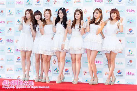 Korea Pink a pink korean hallyu concert 2012