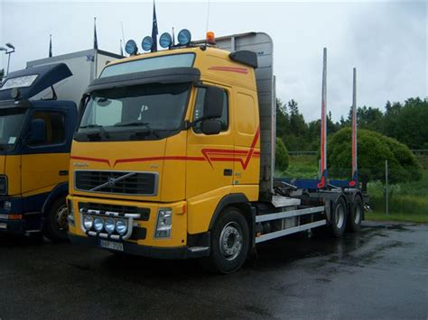 volvo fh13 volvo fh13 timber trucks price 163 58 210 year of
