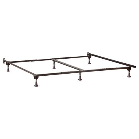 Bed Frames Free Shipping 63166 Metal Bed Frame Glides Dcg Stores