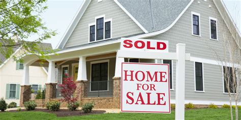 I Sold House by The Risks In Real Estate Offers Without Subjects