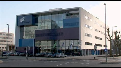 scheepvaart transport college jan backx locatie anthony fokkerweg soerweg rotterdam scheepvaart