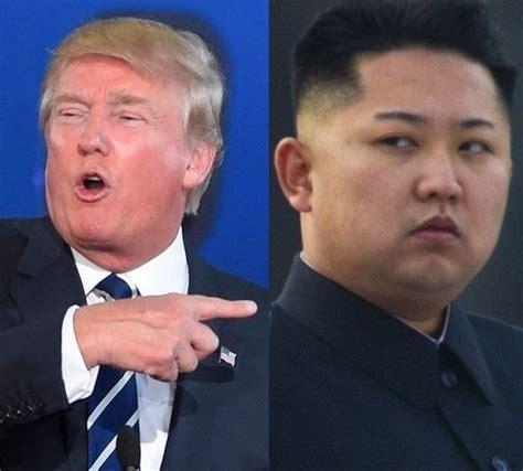 donald trump kim jong un ny post trump s solution for north korea s nuclear