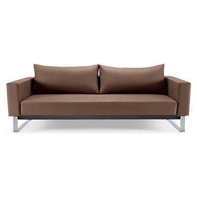 Cassius Sofa Bed Cassius Sleek Sofa Bed Lounger Smartfurniture Smart Furniture