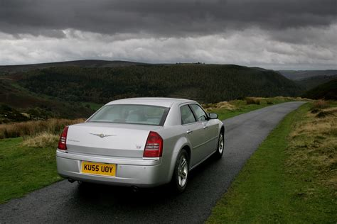 2005 Chrysler 300 Reliability by Chrysler 300c Saloon Review 2005 2010 Parkers