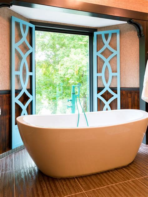 Colorful Bathrooms by Pictures Of Colorful Bathrooms Diy