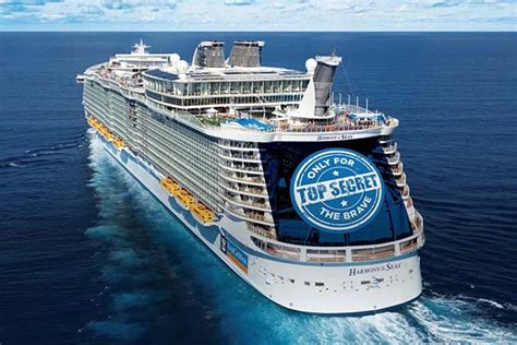 royal caribbeans newest ship new cruise ships in 2016 cruise critic