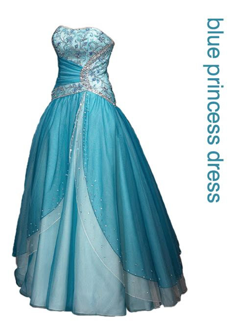 dreamy frozen prom dresses inspired by elsa s blue gown davonna juroe