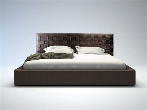 modern bed madison modern bed modern beds san diego by real