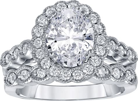 8 most unique engagement ring styles that make a serious