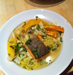 Fish For Detox by Easy One Pot Quot Detox Quot Dinner Amelia Saltsman