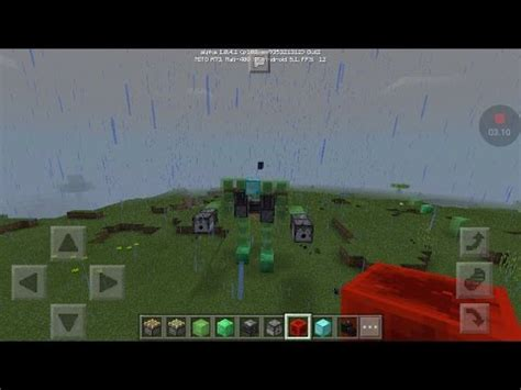 membuat robot minecraft cara membuat robot bisa bergerak di minecraft 12 youtube