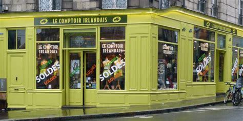 nantes le comptoir irlandais
