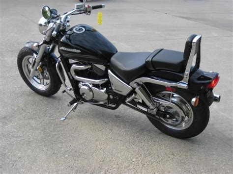2003 Suzuki Marauder 800 by Buy 2003 Suzuki Vz800 Marauder 800 Cruiser On 2040 Motos