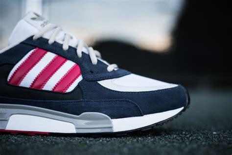 Sepatu Tribe Medium adidas zx 850 new navy